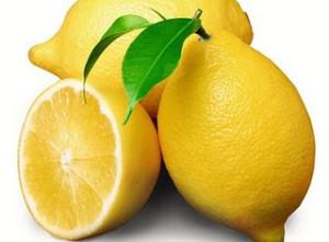 Locion - Mascarilla de limon