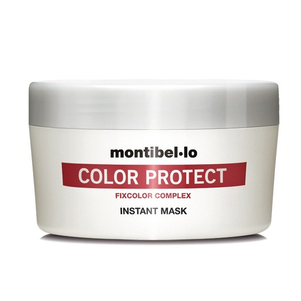 Montibello - Mascarilla para el cabello
