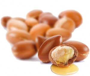 Tratamiento con aceite de argan