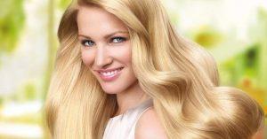 Cuidado del cabello claro