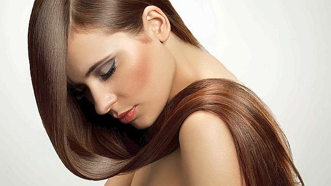 Productos naturales para alizar el cabello