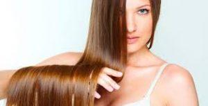 Como alisar el cabello naturalmente