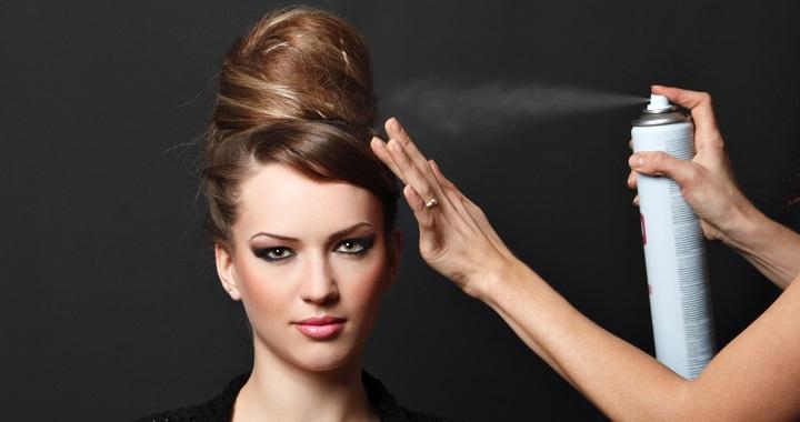 Como mantener el peinado