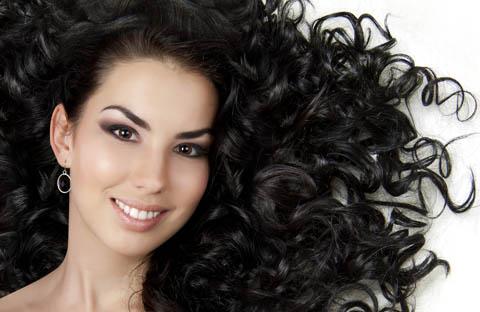 Consejos para mantener un cabello rizado hermoso