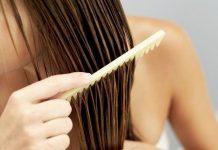 como desenredar el cabello