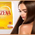 Como alisar el cabello naturalmente con Maizena