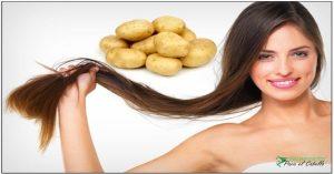 tratamiento para el crecimiento del cabello casero