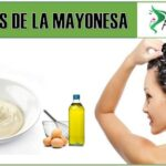 Beneficios del tratamiento de mayonesa para el cabello