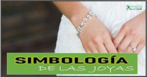 La simbología detrás de las joyas